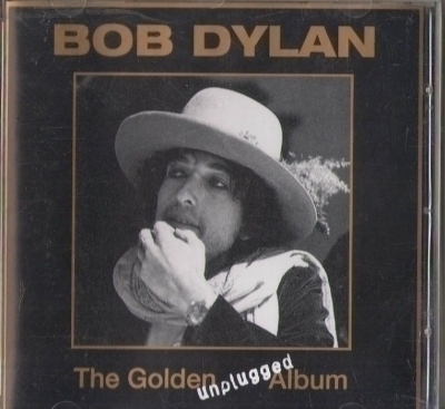 The Golden Unplugged Album Import Bob Dylan