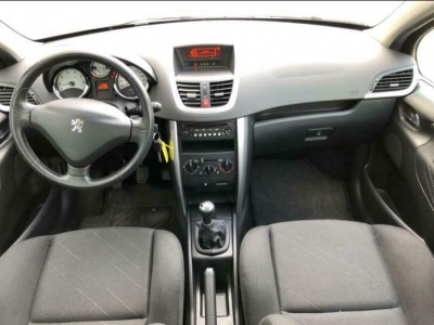 Peugeot 207 1.4 HDi 70ch Exécutive