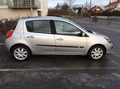 Renault Clio 1,2 Authentique