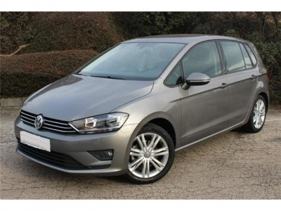 Volkswagen GOLF PLUS 2.0 TDI 110 FAP CONFORTLINE