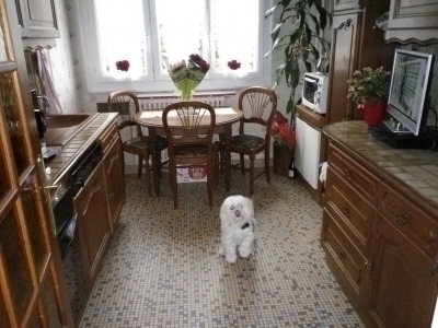 Appartement BLOIS - NORD