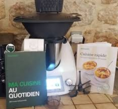offre thermomix tm5 tout neuf